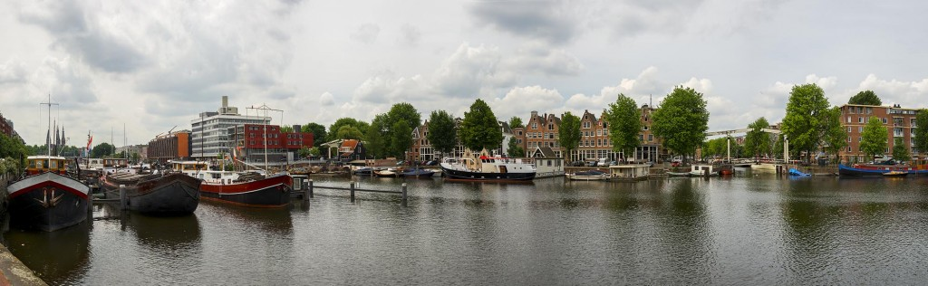 Haven Amsterdam